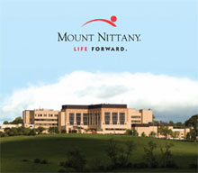 Mount Nittany's new East Wing