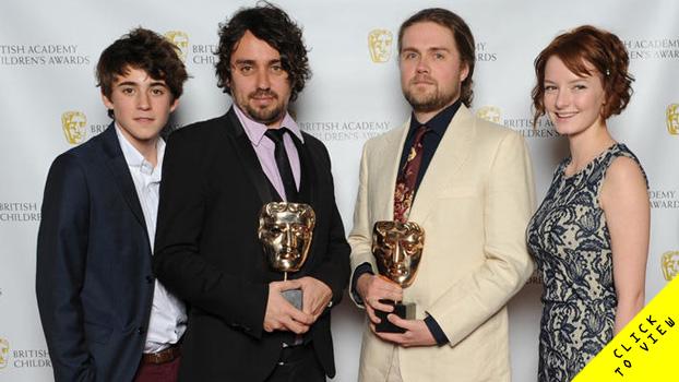 BAFTA!