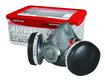 Scott Safety AVIVA half-mask respirator