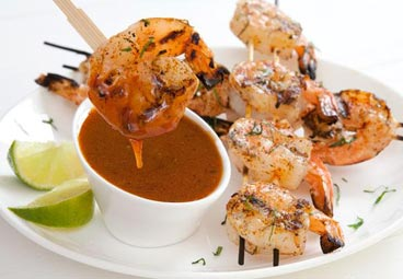 Chipotle Honey Dipping Sauce