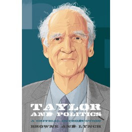 Taylor and Politics A Critical Introduction