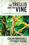 The Trellis and the Vine--cover