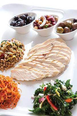 mediteranean foods