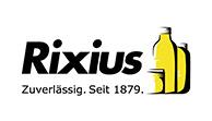 Rixius Logo