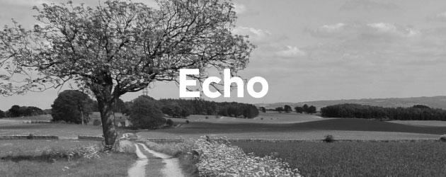 Echo - Environmental news from Prova PR