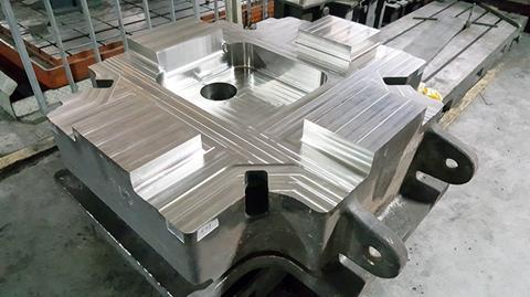 Çelik Döküm