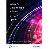 Data Hosting Becomes Pillar Attraction For Ireland
