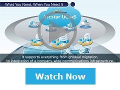 Arcstar UCaaS