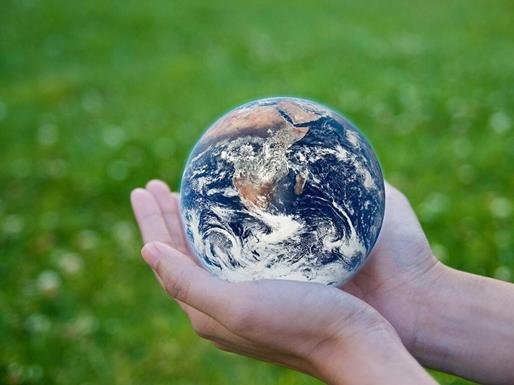 Let's Celebrate Earth Day Together
