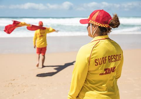 Lifesavers Respond To Easter Fatalities