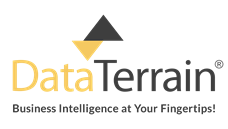 DataTerrain - Business Intgelligence at Your Fingertips!