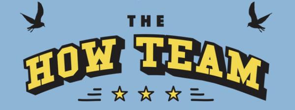 How team logo