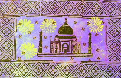 Colouricious Textile Holidays