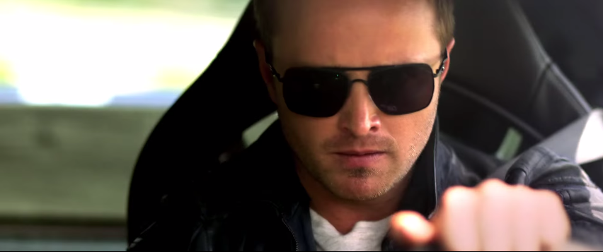 Need for Speed Sunglasses