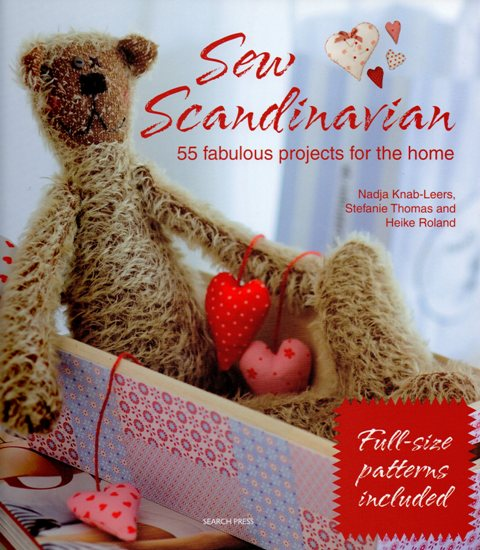 Sew Scandanavian