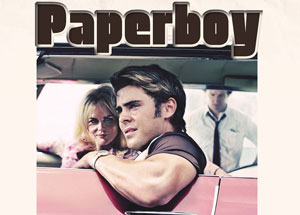 Obsessão - The Paperboy