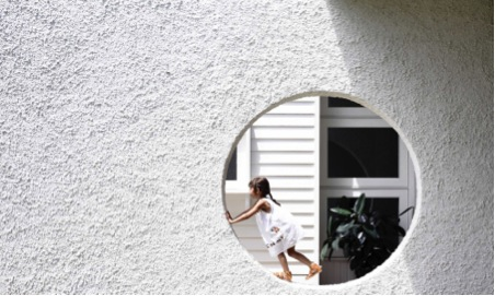 Westgarth House by Kennedy Nolan, shortlisted for the 2014 Victorian Architecture Awards – Residential