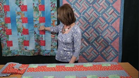 Take 3 fabrics
