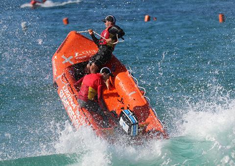 IRB Teams Preparing For Aussie Tilt