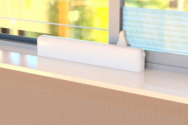 FENESTRA WILL MOTORIZE & AUTOMATE HOME WINDOWS TO MAKE THEM SMART WINDOWS