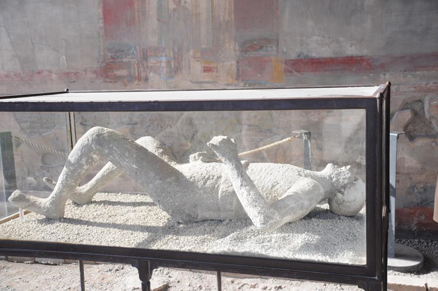 Explore Pompeii Italy Travel with Purpose Maranatha Tours