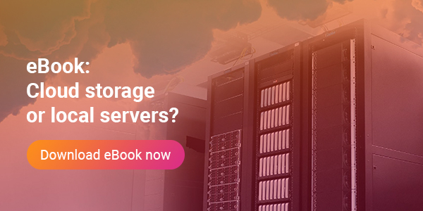 Server, Hybrid or Cloud? Here's your guide