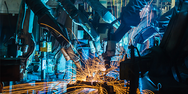 Why manufacturers need virtual desktops