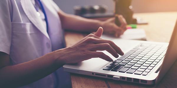 The right laptops for mobile nurses