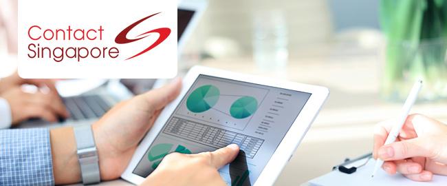 Careers@Singapore: Data Analytics