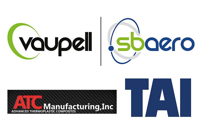 TAI, Vaupell | SB Aero and ATC Manufacturing