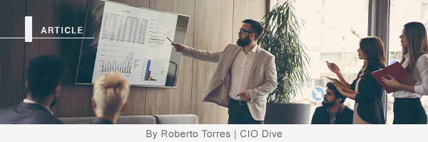 5 analyst predictions on the CIO role in 2021
