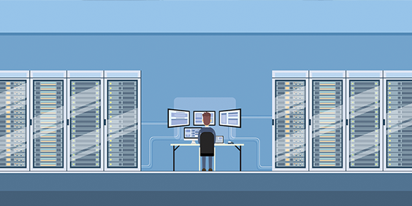What do data center admins need to know?