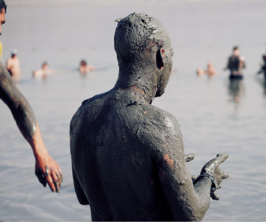 Dead Sea Tour Explore Israel Travel with Maranatha Tours