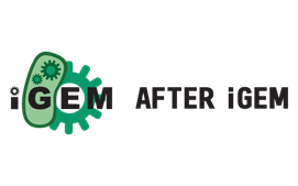 After iGEM Logo