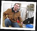 Photo of Farmer Justin Williams
