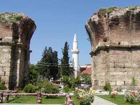 Return To Travel Special Turkey Tour 2022 Maranatha Tours