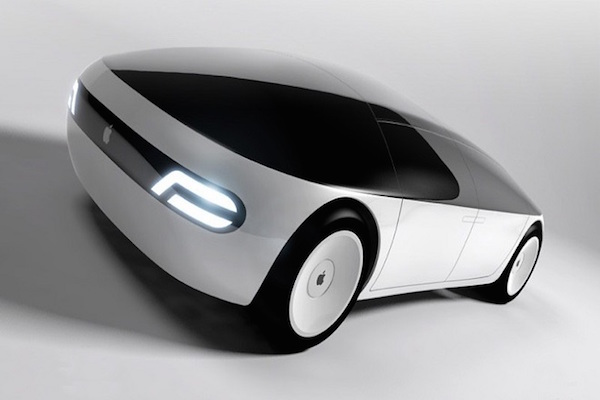 APPLE JUMPING ON THE AUTONOMOUS CAR GAME – DOES IT STAND A CHANCE?
