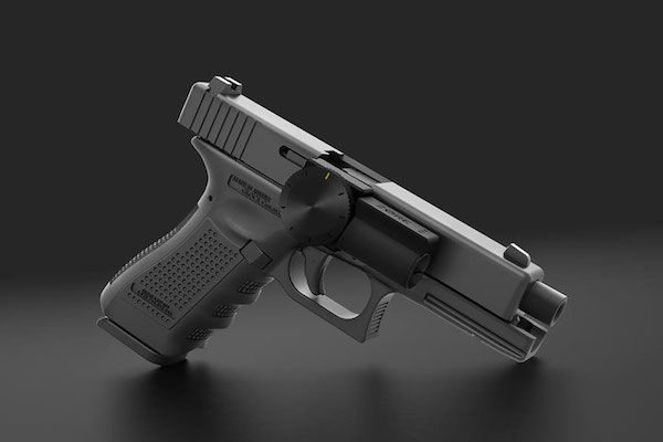 ZORE MIGHT BE THE ONLY SMART GUN TECHNOLOGY PEOPLE WILL ACTUALLY BUY