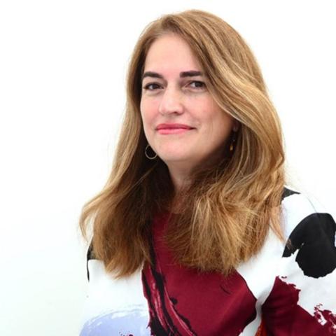 Maria Machancoses