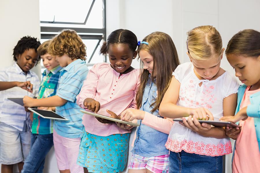 ITS opent met Onlineklas een wereld van interactief leren