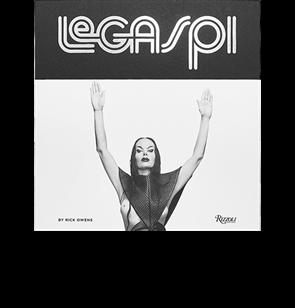Legaspi by Rick Owens