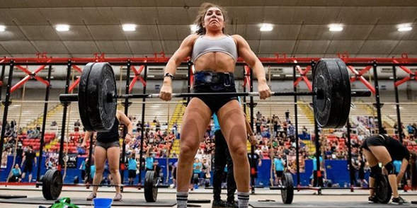 Elite Teens Face Burn Out and Injury, Find Success in Olympic Lifting