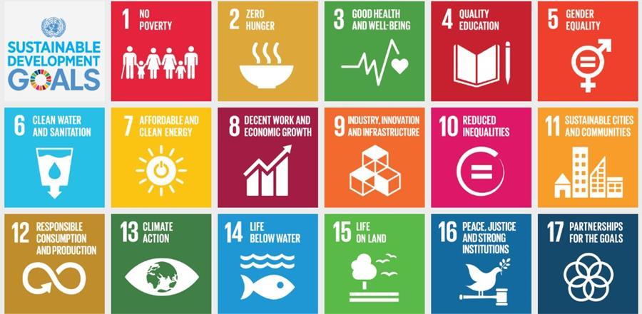 Développement durable et innovation sociale