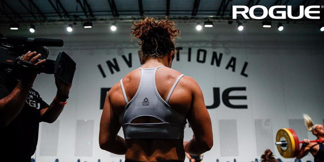 Rogue Invitational Seeks Athlete Input in Advance of Online Competition
