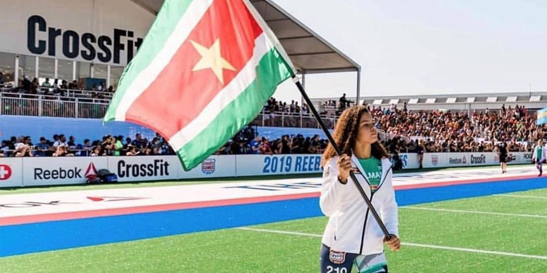 Ava Zalman, the Youngest National Champion