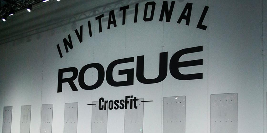 Rogue Invitational Gathers Top Athletes for Online Competition