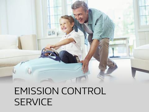 Emission Control Service