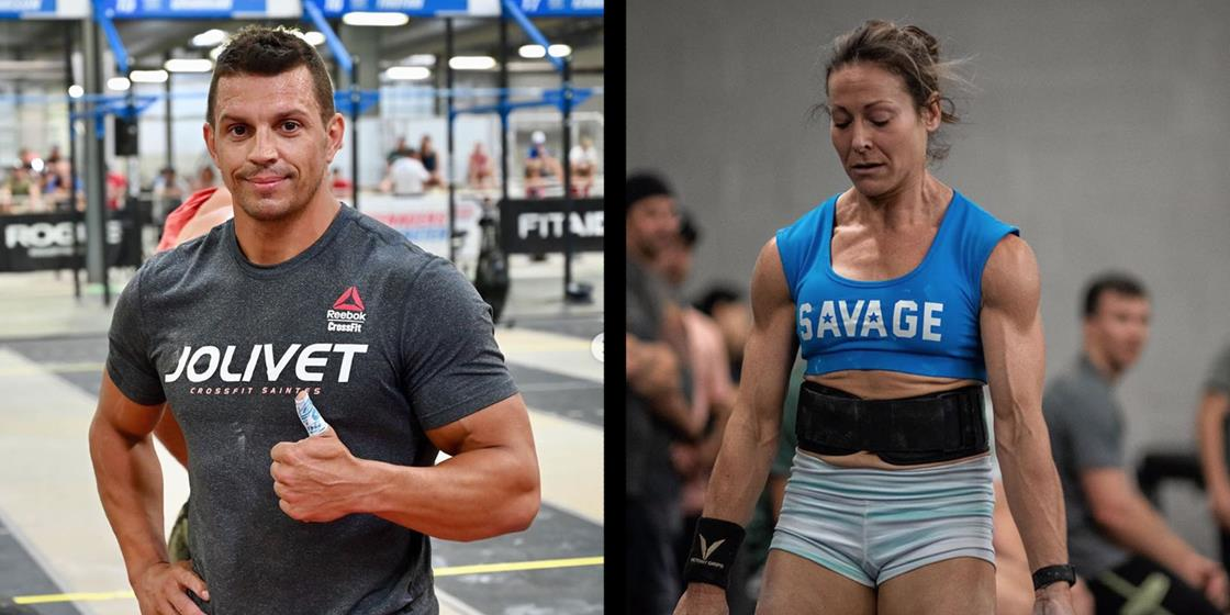 2020 CrossFit Games Age Group Preview: Men and Women Ages 40-44
