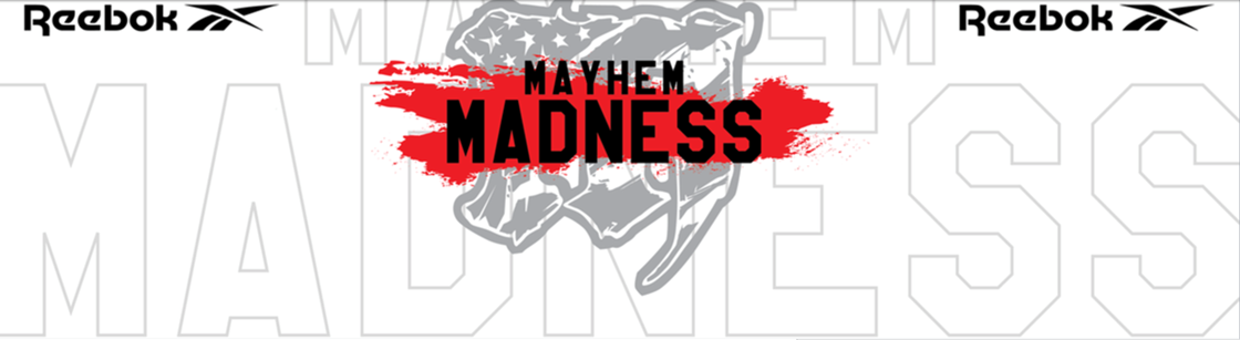"""Let the """"Madness"""" Begin! Mayhem Madness Opens Up Registration and Releases Workouts for Qualifier"""