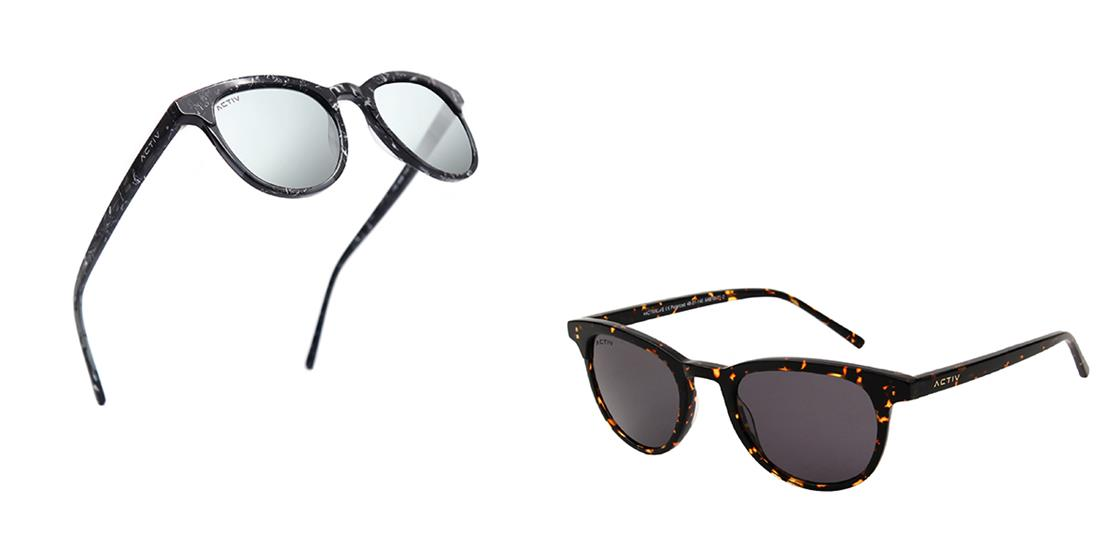 Kara Saunders To Launch Her ACTIV Eyewear Label